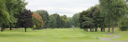 West Shore Golf and Country Club Cover Picture