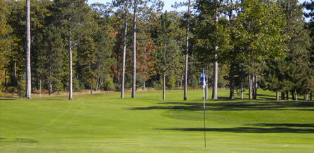 White pine national golf club cover picture