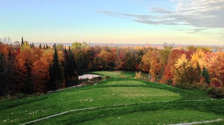 Wild Bluff Golf Course Cover Picture