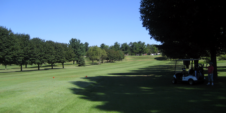 Willow Ridge Golf Cover Picture