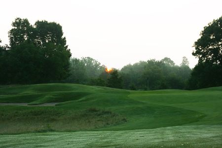 Overview of golf course named The Majestic at Lake Walden