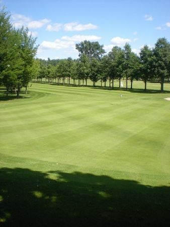 Willow springs golf and country club cover picture