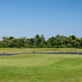 Beeches golf club cover picture