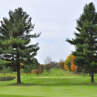 Bonnie view golf course cover picture