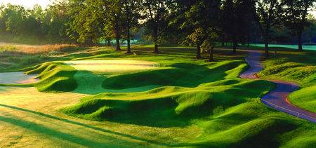 Fieldstone golf club of auburn hills cover picture