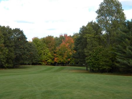 Overview of golf course named Spring Valley Golf Course