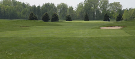 Pigeon Creek Golf Course Cover Picture