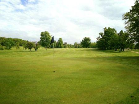 Terra Verde Golf Course Cover Picture