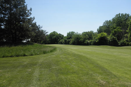 Southgate municipal golf course cover picture