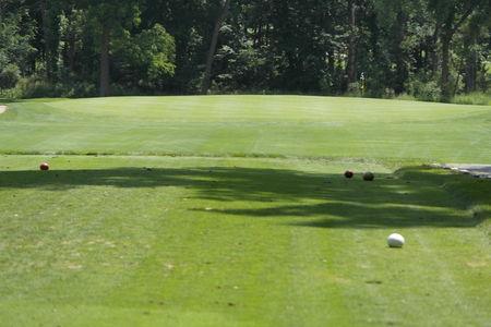 Overview of golf course named Eldorado Golf Course