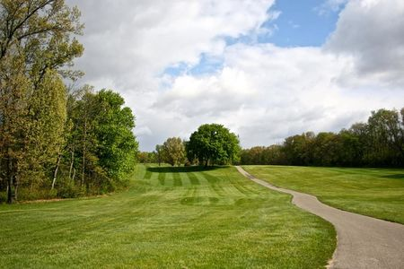 Sauganash Country Club Cover Picture