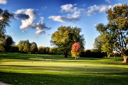 Four Lakes Country Club Cover