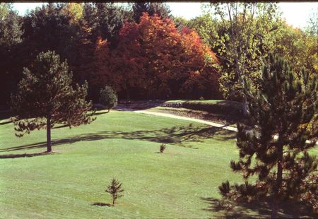 Arcadia hills golf course cover picture