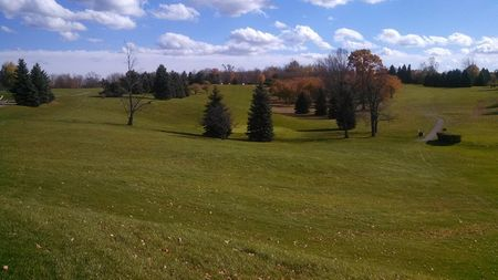 Overview of golf course named Grand Rapids Golf Club