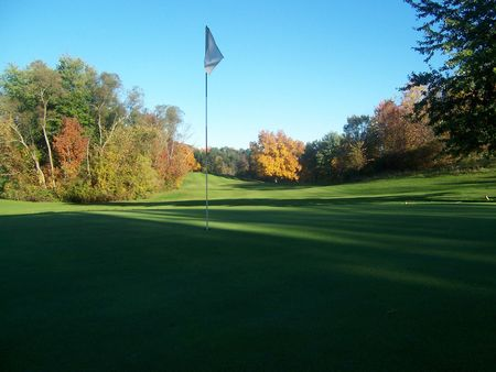 Arrowhead golf course cover picture