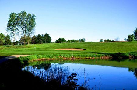Braeside golf club cover picture