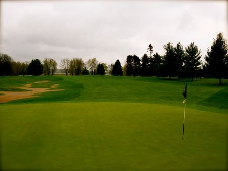 Bronson Golf Club Cover Picture