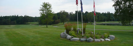 Rattle run golf course cover picture
