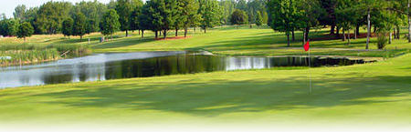 Vassar golf and country club cover picture