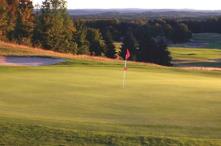 Champion hill golf club cover picture
