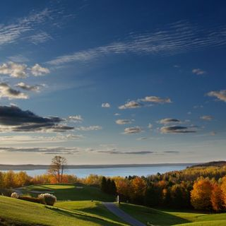 A ga ming golf resort antrim dells course cover picture