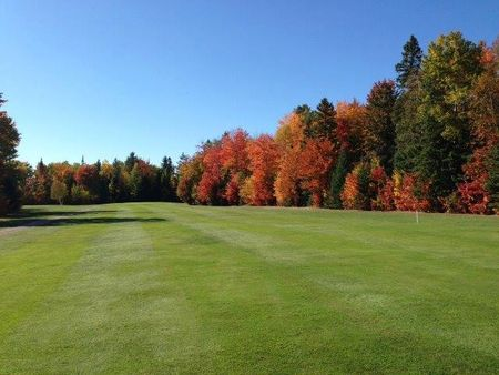 Tanglewood Marsh Golf Course Cover Picture
