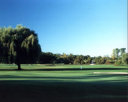 Winding Brook Golf Club Cover Picture