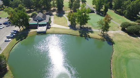 North Creek Golf Course Cover Picture