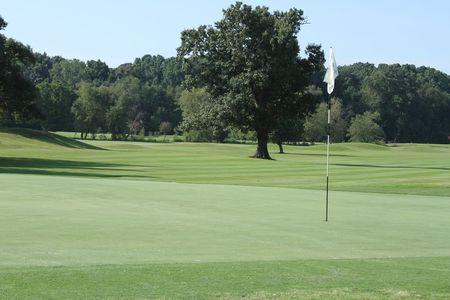 Plantation Golf Club Cover