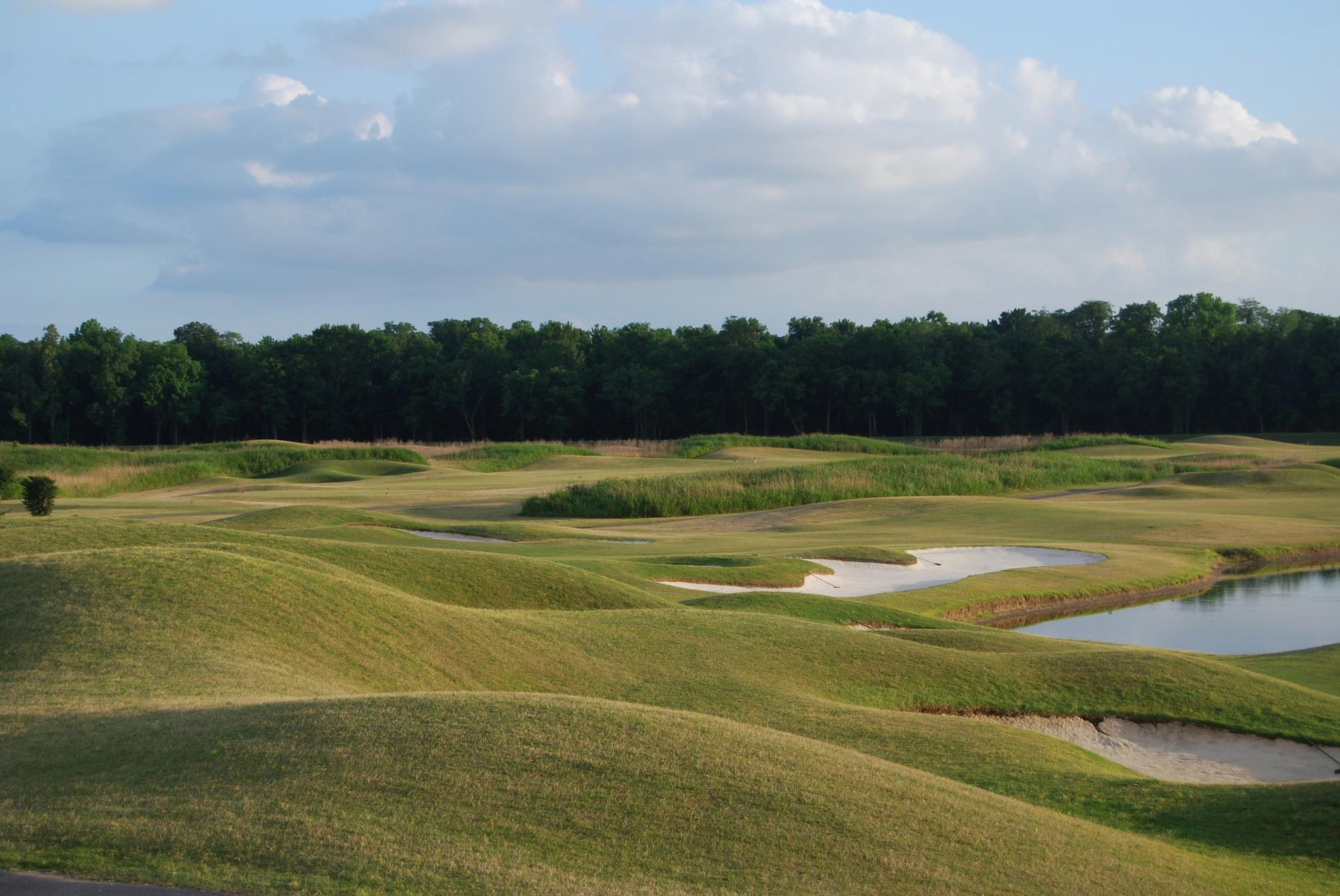 Tunica National Golf and Tennis | All Square Golf