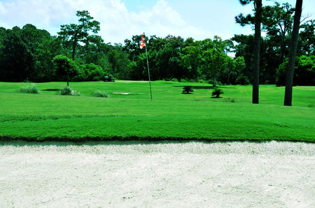 Sunkist Country Club Cover Picture