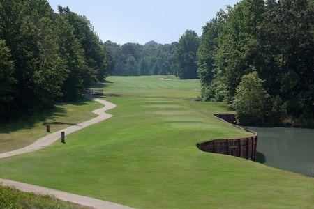 Kirkwood National Golf Club Cover