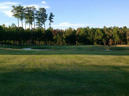 Mallard pointe golf course cover picture