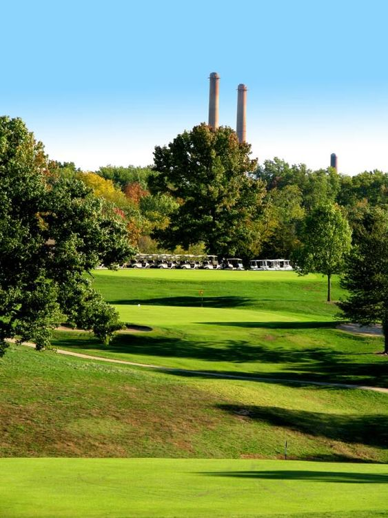 A l gustin golf course cover picture