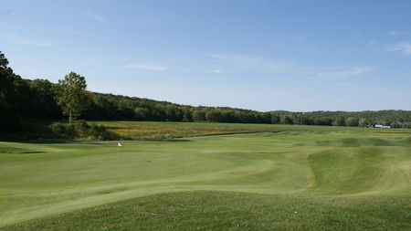 Overview of golf course named Aberdeen Golf Club