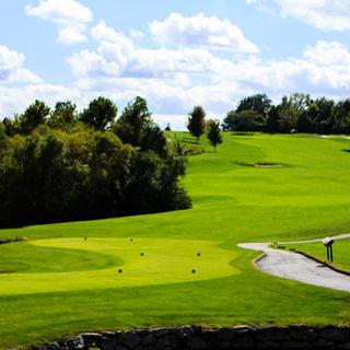 Adams pointe golf club cover picture