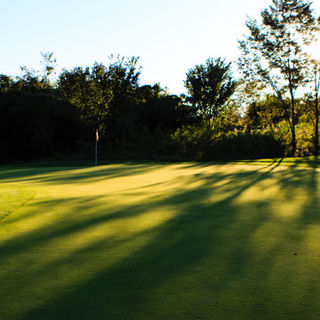 Adams pointe golf club cover picture