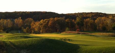 Birch creek golf club cover picture