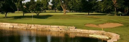 Blue springs country club cover picture