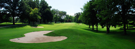 Bogey hills country club cover picture