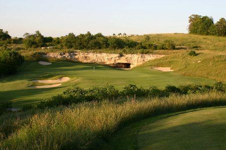 Branson Creek Golf Club Cover Picture
