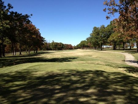 Overview of golf course named Briarbrook Golf Club