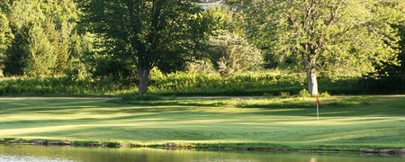 Cardinal hill golf club cover picture