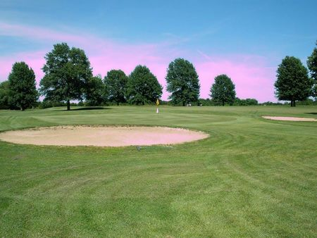 Cassville Golf Club Cover Picture