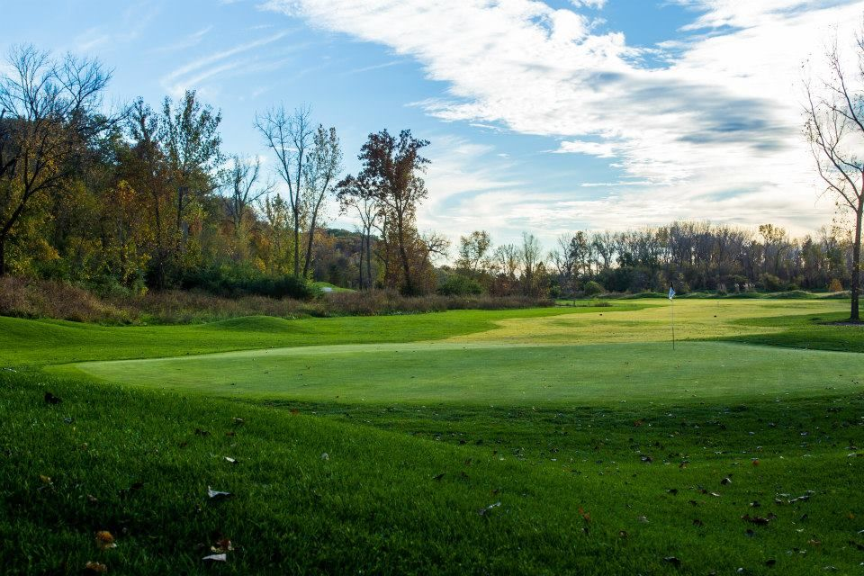Crystal springs quarry golf club cover picture