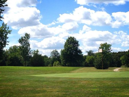 Dream Valley Golf Course Cover Picture