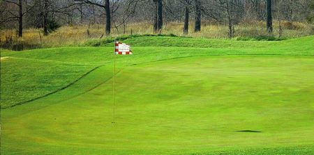 Eagle knoll golf club cover picture