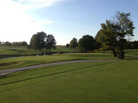 Eagles Landing Golf Course of Belton Cover Picture