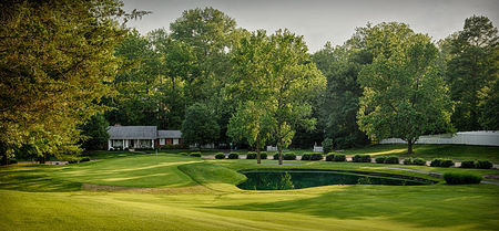 Four seasons country club cover picture