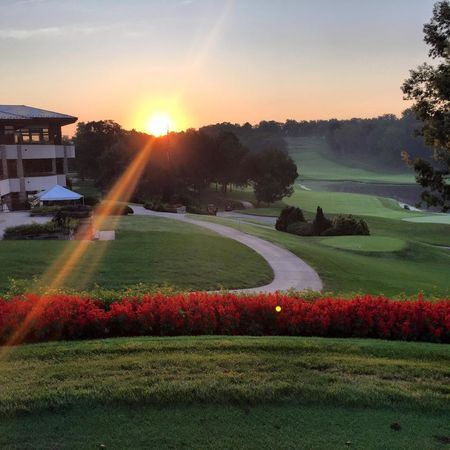 Highland springs country club cover picture